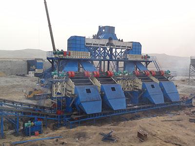 露天煤矿筛分www.11599.com系统