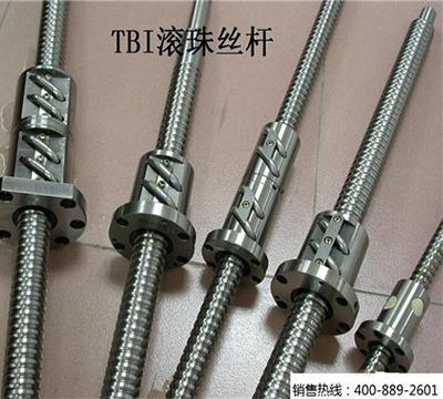 台湾TBI导轨丝杆