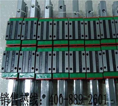 台湾上银导轨丝杆
