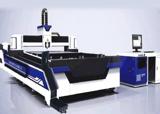 不锈钢专用激光切割机