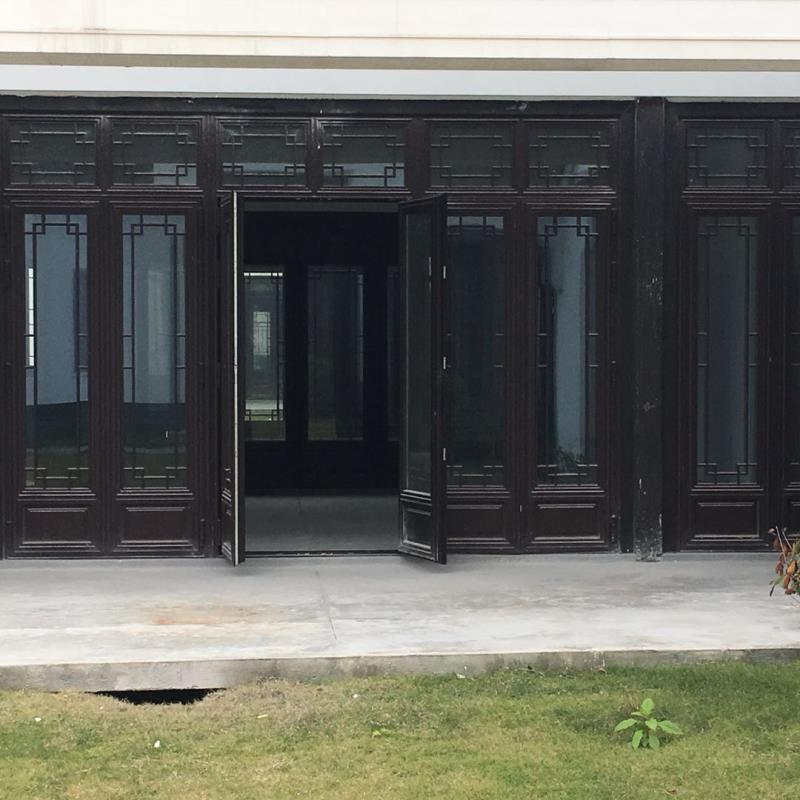 复古门窗设计