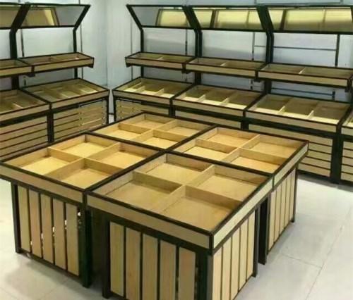 钢木货架厂