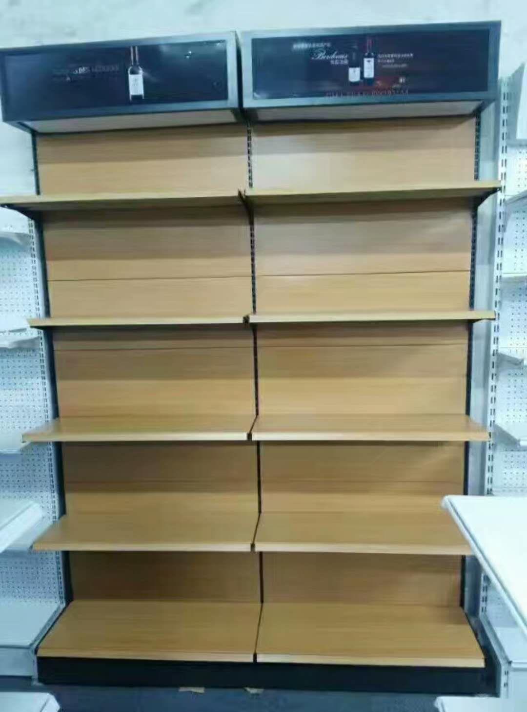 饰品店货架多少钱