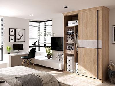 【方法】全屋定制有利于产品开发 整体衣柜定制的美观要求