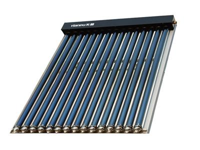 河北太阳能热水工程安装