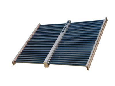 太阳能热水工程安装