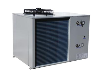 空气源热泵厂家