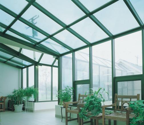 酒店玻璃装修
