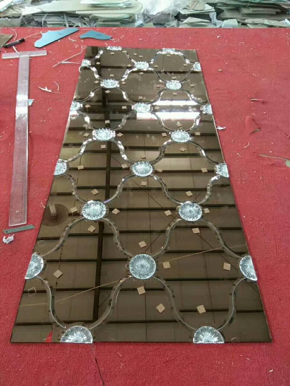 艺术玻璃拼镜