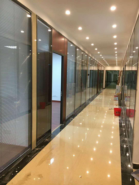 商业玻璃门