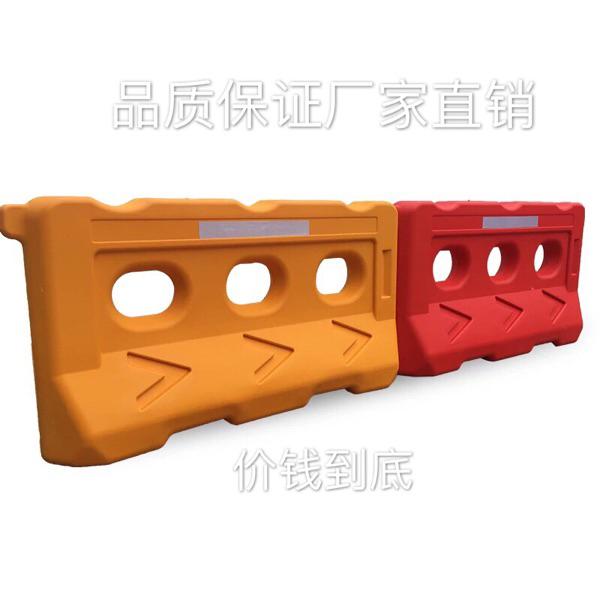 四川三孔水马围栏