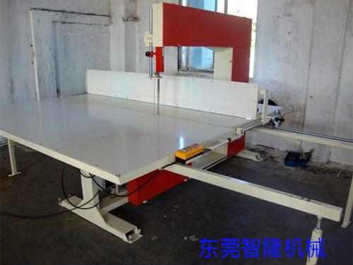 珍珠棉(EPE)立切机