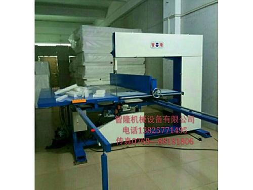 珍珠棉直切机/立切机