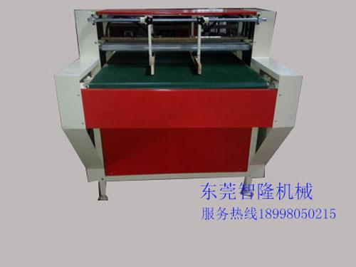 珍珠棉异型开槽机挖槽机