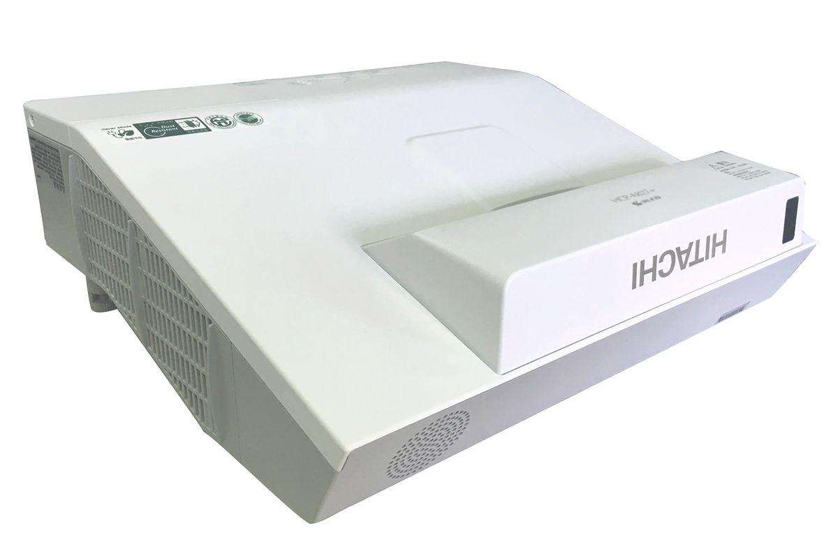 互动短焦型教学专用机HCP-TW3010