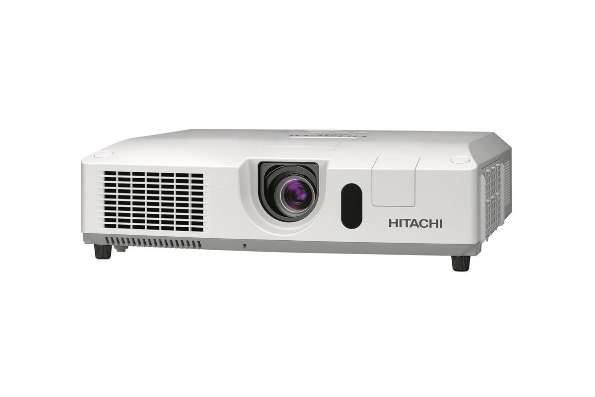 工程投影机HCP-4700X