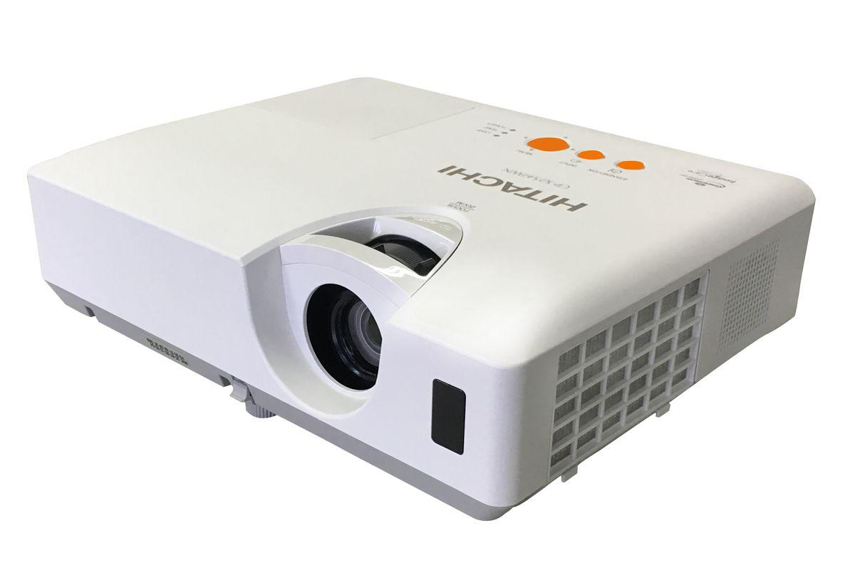 商务投影机请HCP-200X