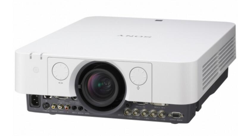 索尼VPL-F500X工程投影仪