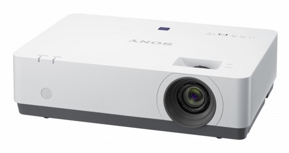 VPL-EX435商务投影仪
