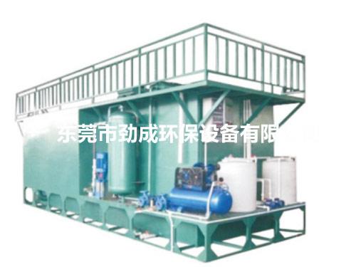 溶气气浮装置