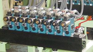 液压阀组生产