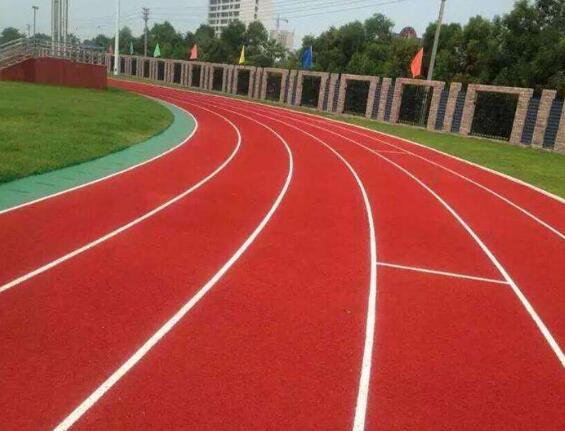 贵州卷材塑胶跑道