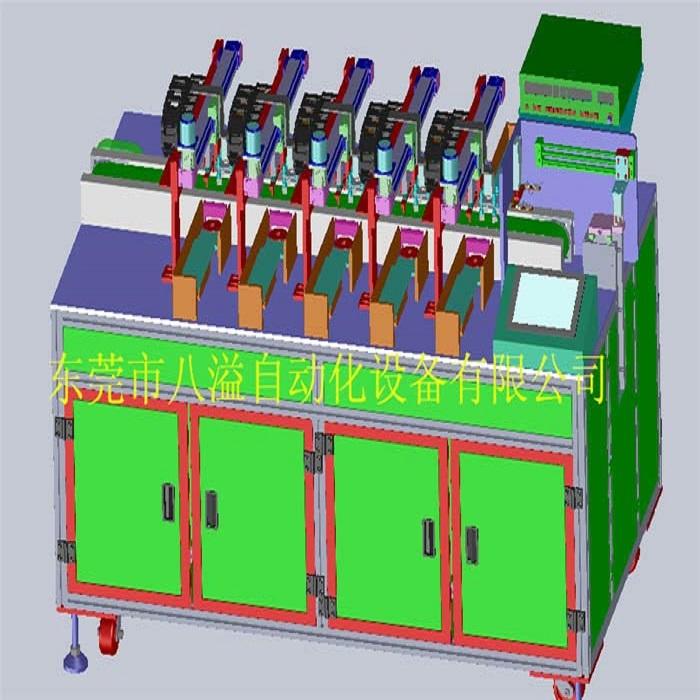 贴片电阻板片分选机