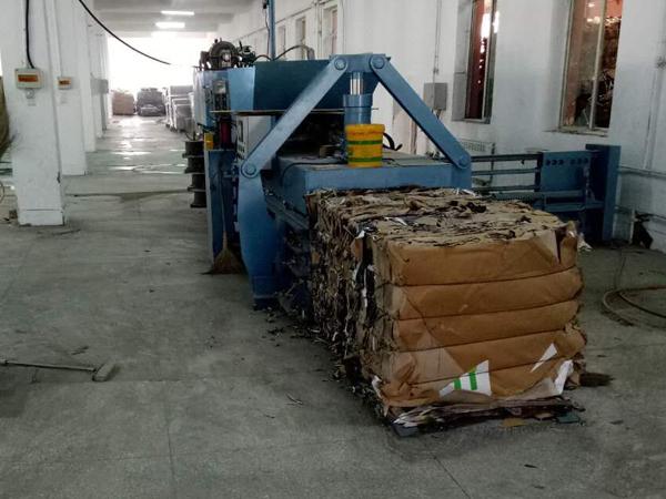 天津物资回收