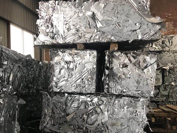 天津不锈钢回收