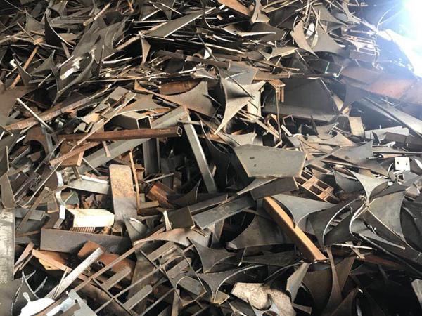 天津金属回收