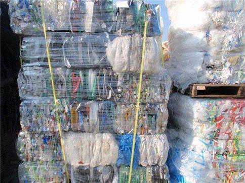 天津废旧塑料上门回收