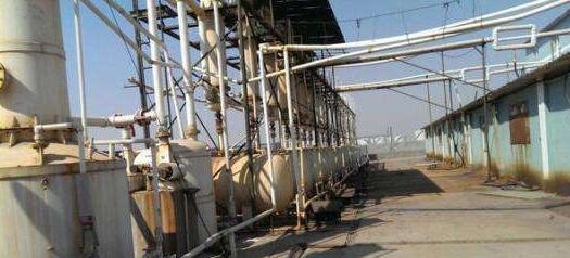 天津工厂拆除回收