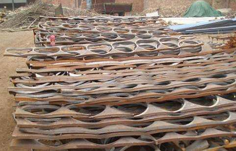 天津废铁回收