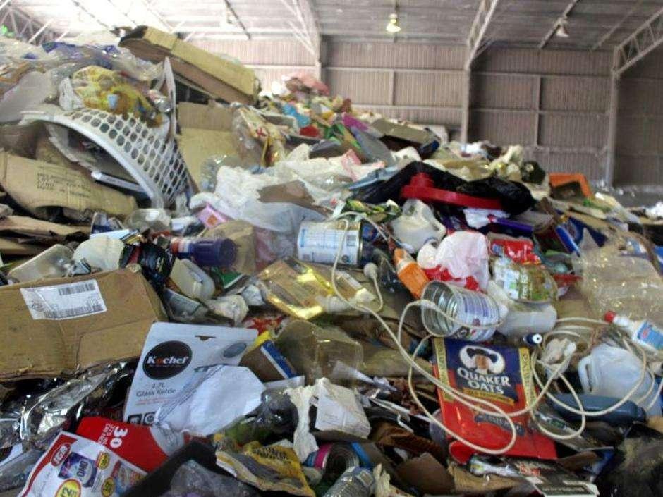 天津废旧塑料回收厂家