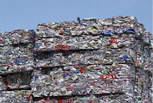 天津废纸回收价格