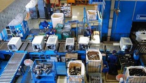 天津废旧电器回收厂家