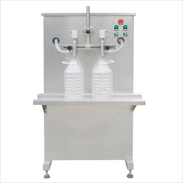 机油定量灌装机