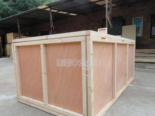 东莞纸箱厂家包装木箱