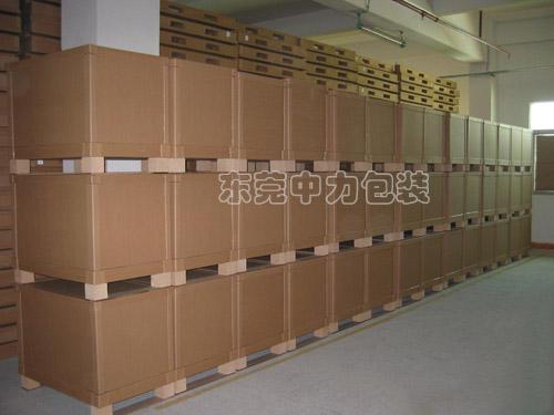 重型包装纸箱