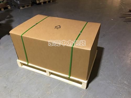 纸木一体化包装