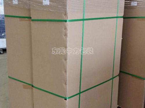 东莞纸木一体化包装