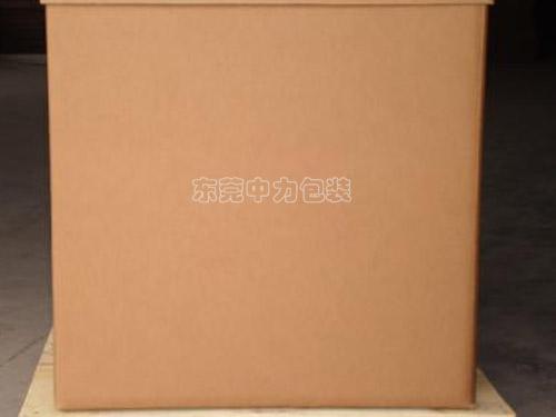 深圳纸木一体化包装