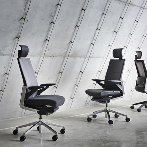 大理辦公椅製作
