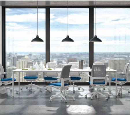 Code会议桌