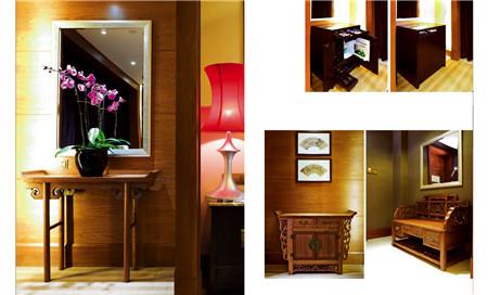 頤高酒店設計