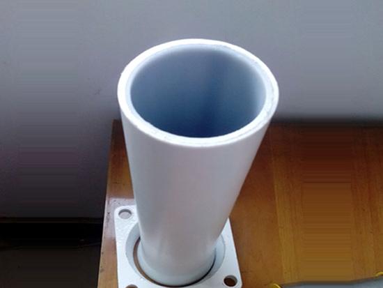 PSP钢塑复合压力管厂家