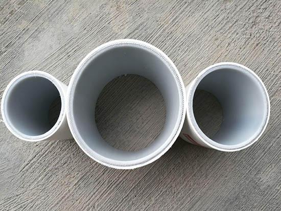 PSP钢塑复合压力管生产厂家