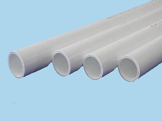 钢塑复合压力管供应