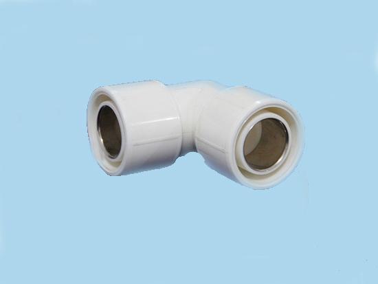 PSP钢塑管电磁熔管件