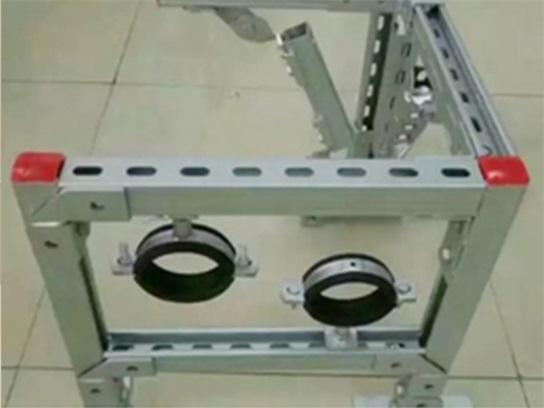 开封抗震支架生产